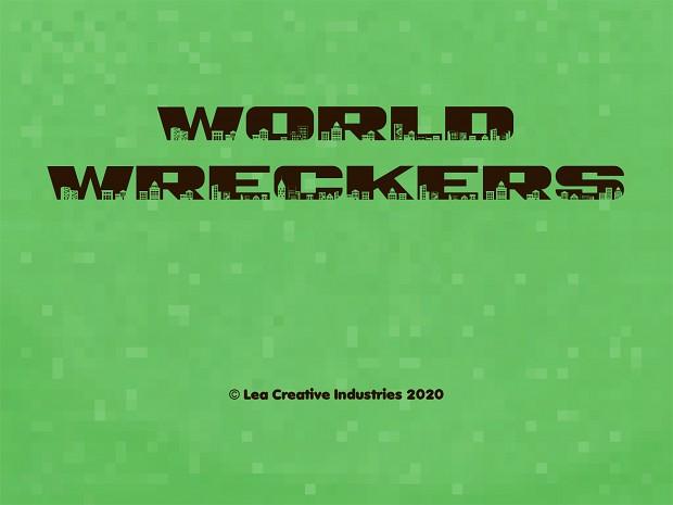 World Wreckers DEMO