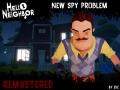 Hello, Neighbor! - New Spy Problem [DEMO 1]