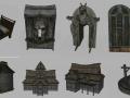 Kyzaghan lsp models set