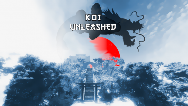 Koi Unleashed Demo