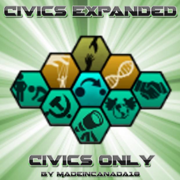 Civics Expanded (Civics Only) 1.2.2.4