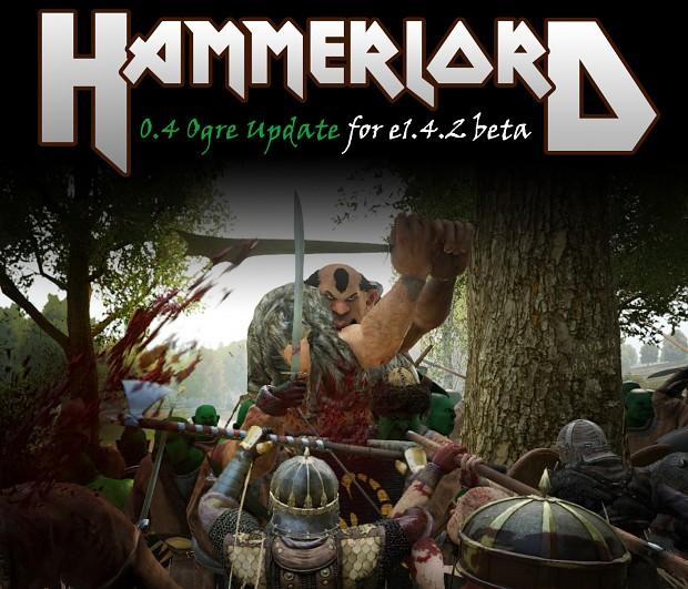 Hammerlord 0.45 update