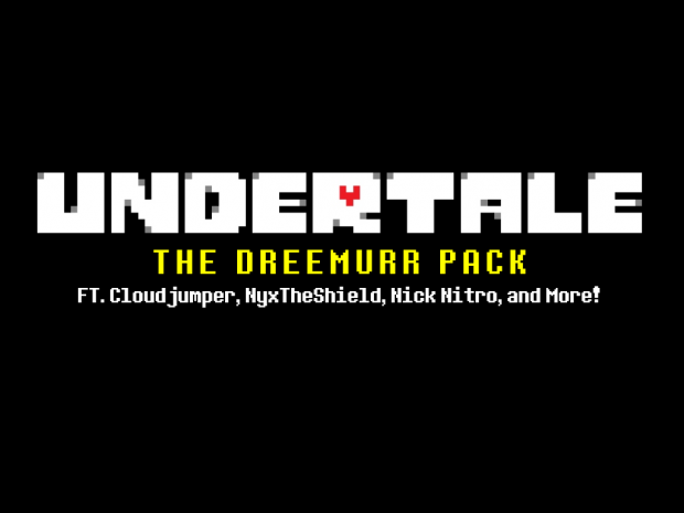 The Dreemurr Pack