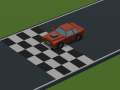 Low Poly Racing