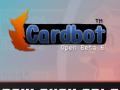 Cardbot 6th Open Beta