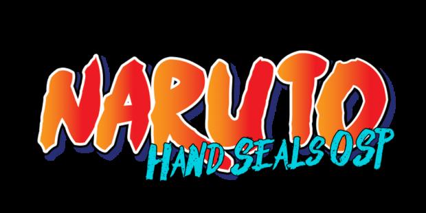 Naruto Hand Seals OSP