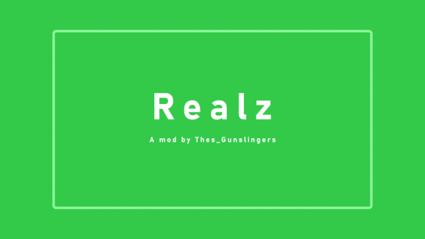(Win Installer) Realz v1.2 (for HT 0.2.8.3!)