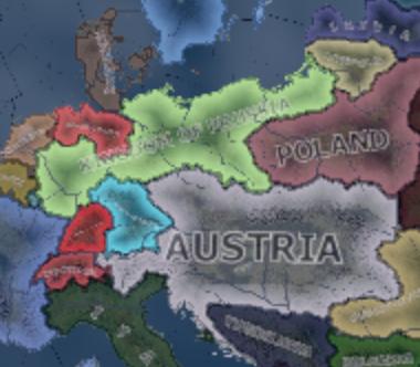 Post Napoleonic Era Remodding Part 3