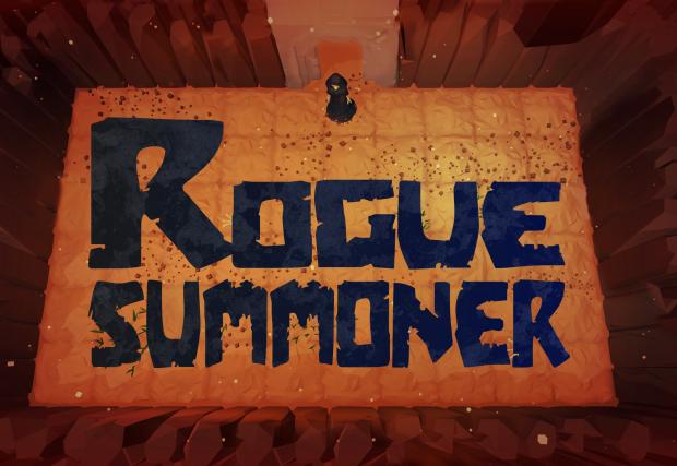 Rogue Summoner - v0.4.0 - Demo