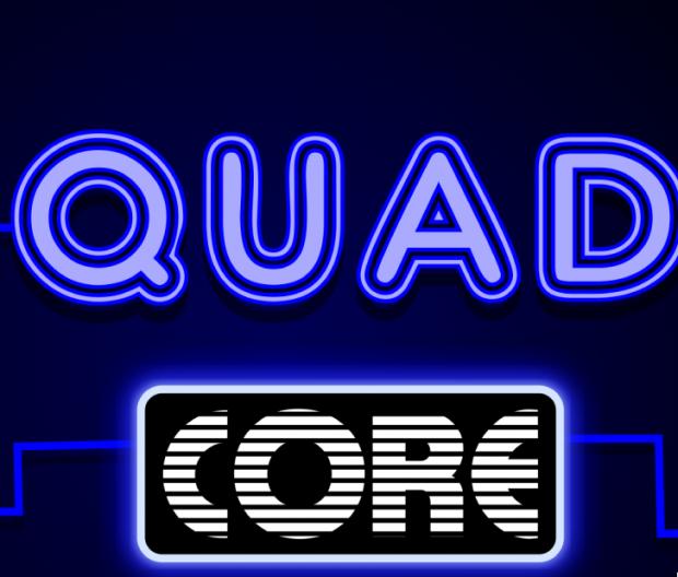 Quad Core demo 3.0