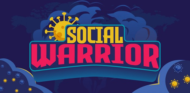 Social Warrior for web