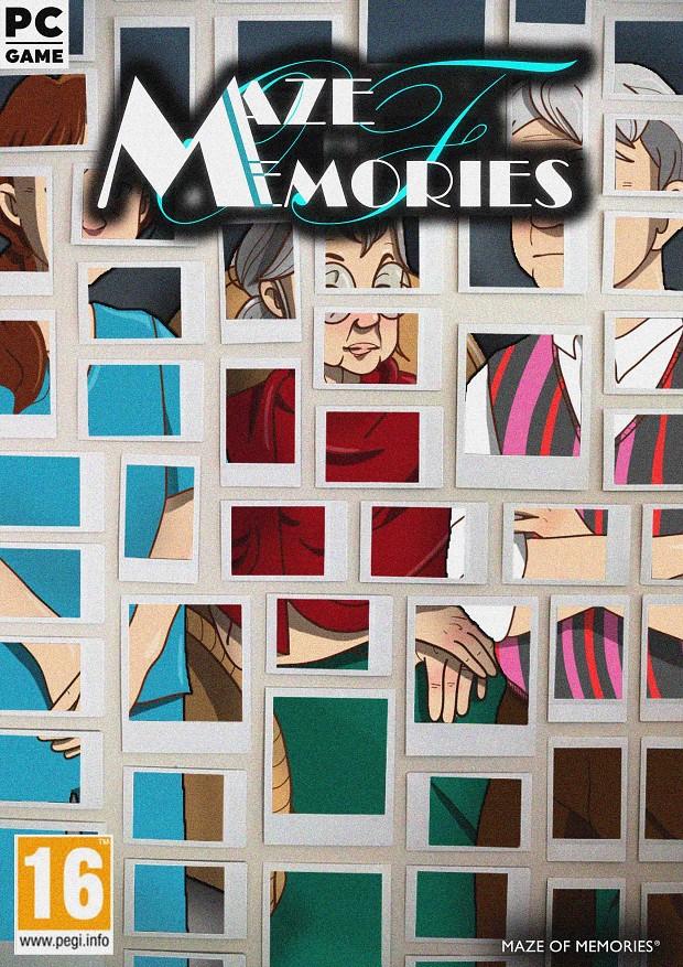 MazeofMemories 2.0 pc