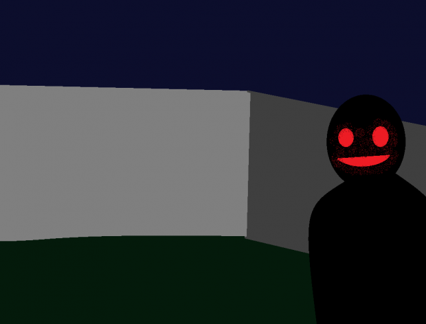 masked night alpha 1