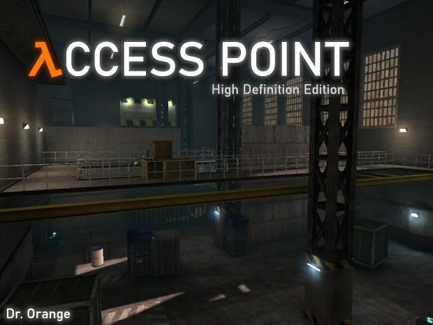 Access Point HD
