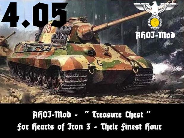 AHOI Mod Treasure Chest  405