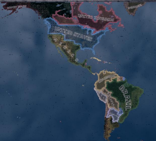 Post Napoleonic Era Remodding Part 6