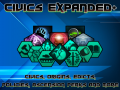 Civics Expanded+ 1.3