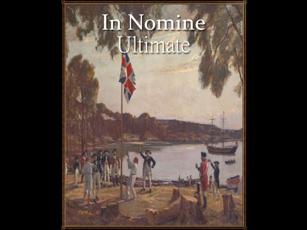 In Nomine Ultimate - v1.0