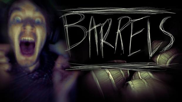 Barrels (Slender Fan Game)
