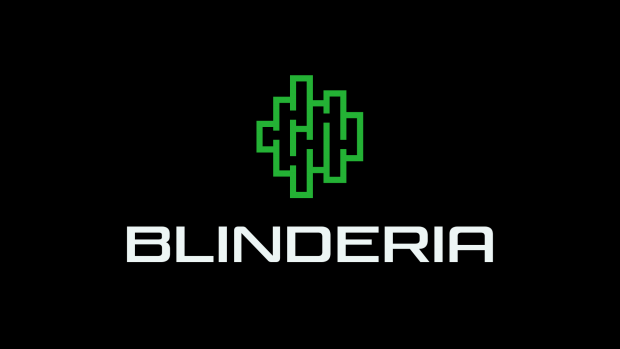 Blinderia pre-alpha