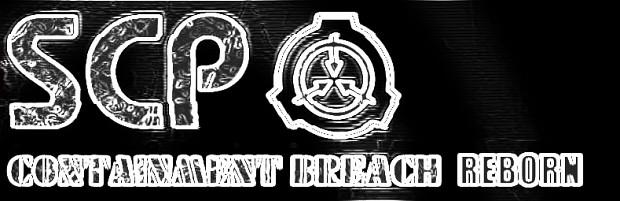SCP - Containment Breach REBORN v.0.1