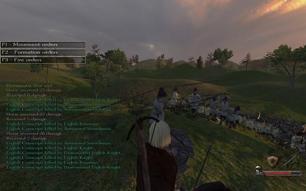The Rebellion of Calradia 1.1