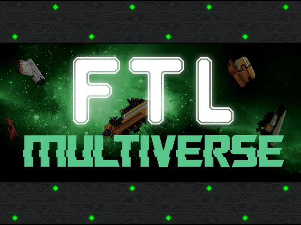 FTL Multiverse v3.0