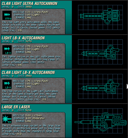 Creating Weapons for MechCommander PDF