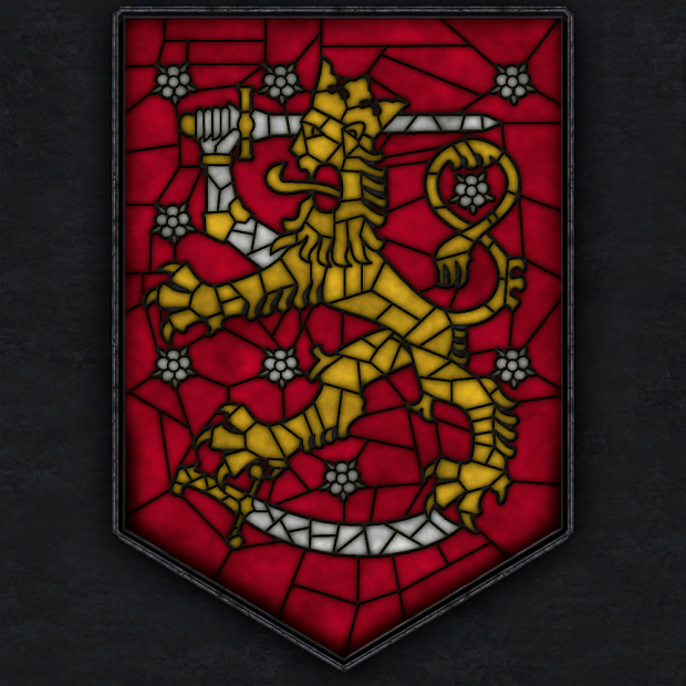 Crusader Finns v. 0.9.3 Complete Pack