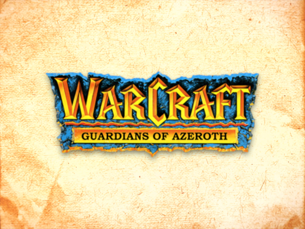 Guardians of Azeroth v1.8.0