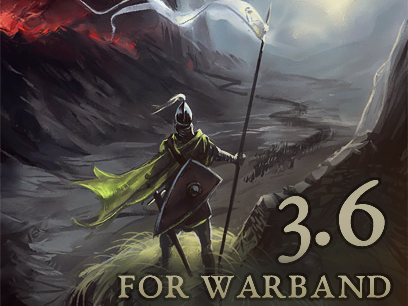 The Last Days of the Third Age 3.6 for Warband