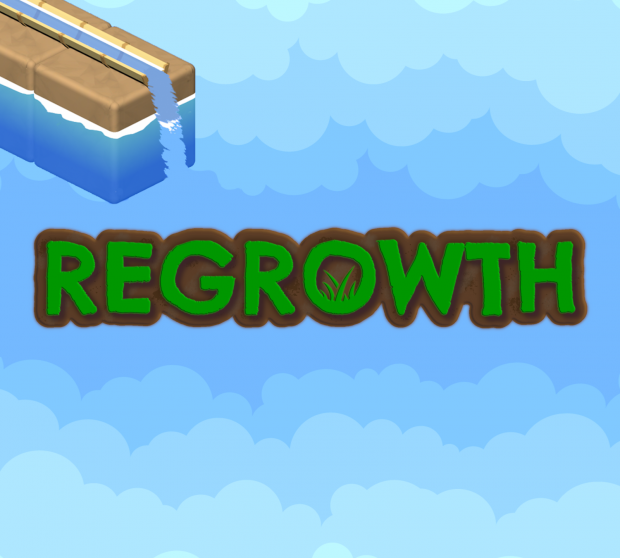 Regrowth Open Alpha - Windows