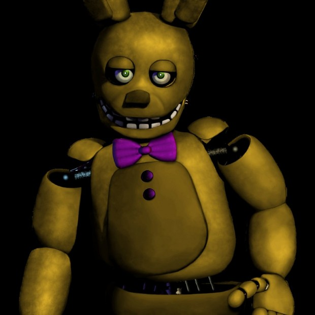 Six Hours at Fredbear's Family Diner (MULTIPLAYER)