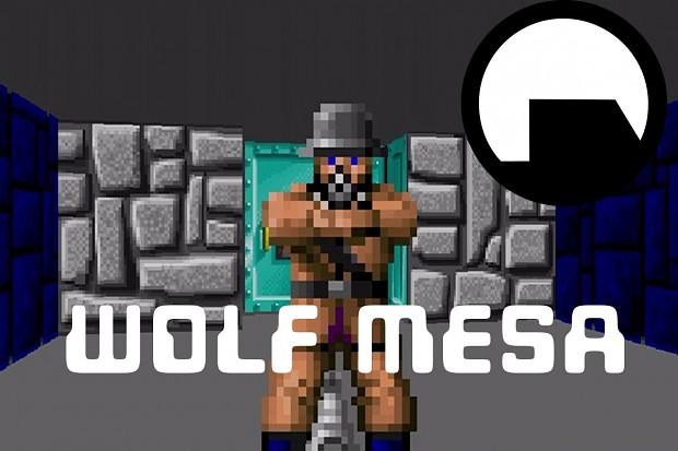 Wolf Mesa v. 0.1 / Волчья Меза в. 0.1