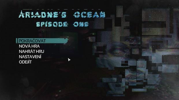 Extinction: Ariadne's Ocean - Episode One - Czech Translation