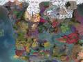 Faerun - Forgotten realms v.0.3.4