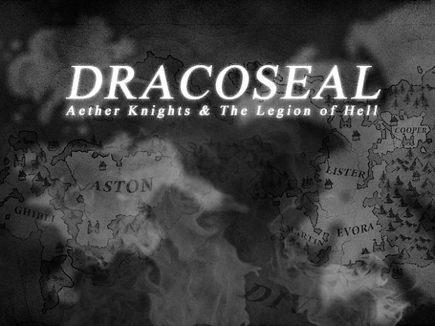 Dracoseal version 0.42 - The Definitive Edition