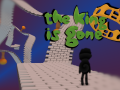 The king is gone v0.0.0 - Linux x86_64 - Demo