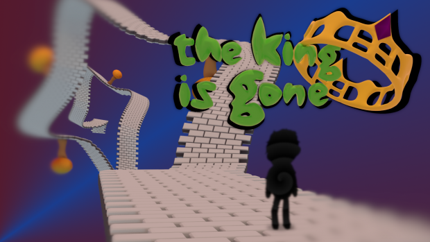 The king is gone v0.0.0 - Windows x86_64 - Demo