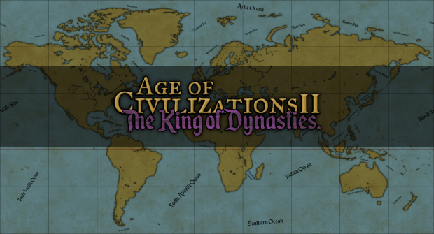 The Kings of Dynasties