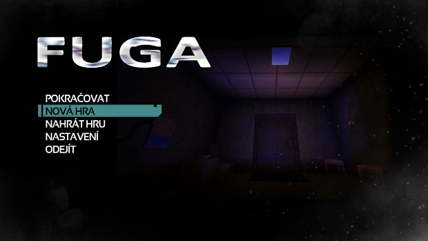 FUGA - Czech Translation