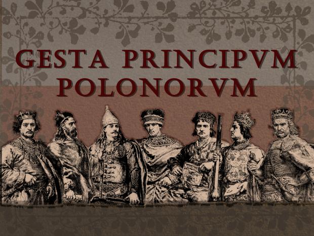 Gesta Principum Polonorum