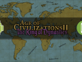 AoC II Kings of Dynasties Android Version
