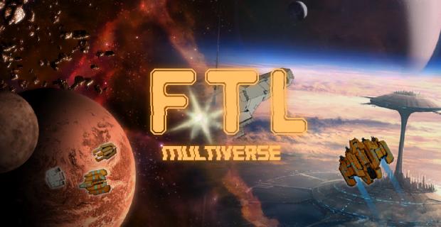 FTL Multiverse v3 3