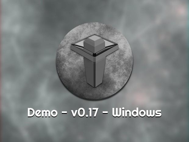 Moon Settler (Demo v0.17) (Windows)