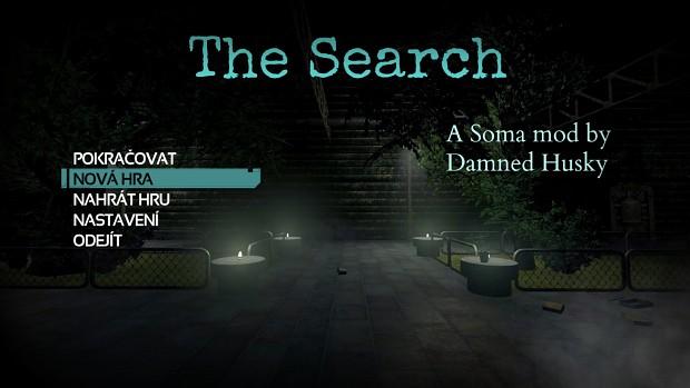 The Search - Czech Translation