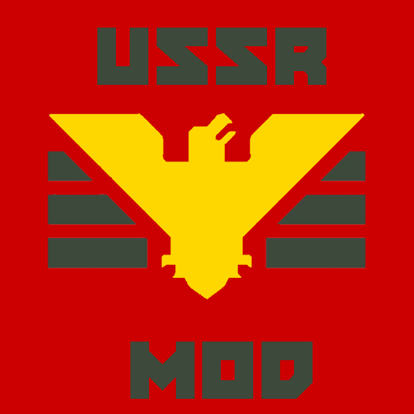 Papers Please USSR Mod