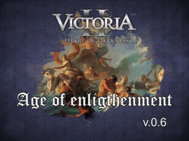 AoE - version 0.6