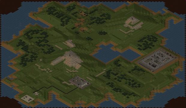 MCG - PROMETHEUS: Mission Maps XXL TGA Leak 2020!
