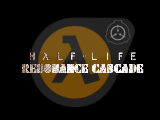 Half-Life Resonance Cascade v7.1.1